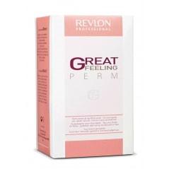 Permanente acide Great Feeling Perm
